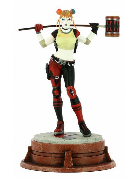 Statuette Jim Lee - DC Comics - Harley Quinn