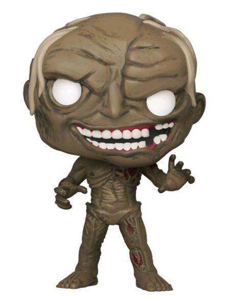Figurine Funko Pop! Ndeg847 - Scary Stories - Jangly Man