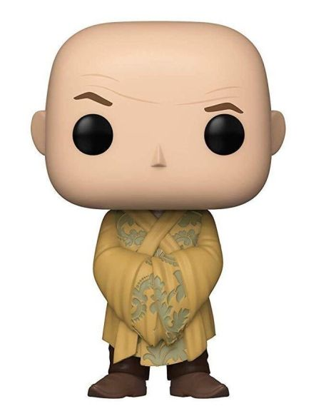 Figurine Funko Pop! N°68 - Game of Thrones - Lord Varys