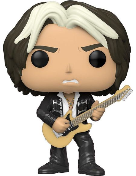 Figurine Funko Pop! N°173 Rocks - Aerosmith - Joe Perry