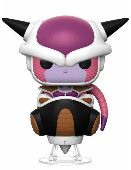 Figurine Funko Pop! N°619- Dragon Ball Z - S6 Freezer