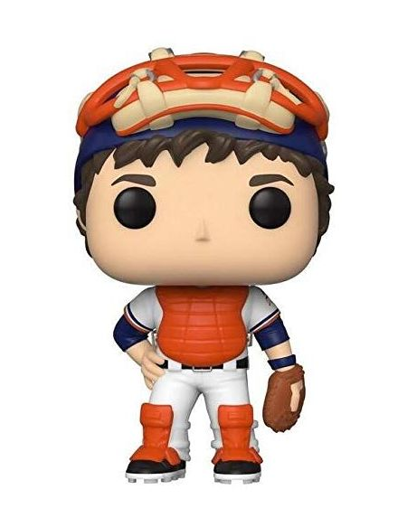 Figurine Funko Pop! Ndeg887 - Major League Baseball - Jake Taylor