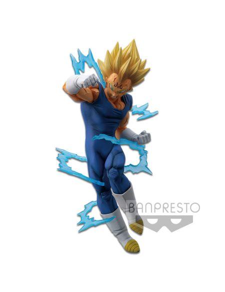 Figurine Dokkan Battle Collab - Dragon Ball Z - Majin Vegeta
