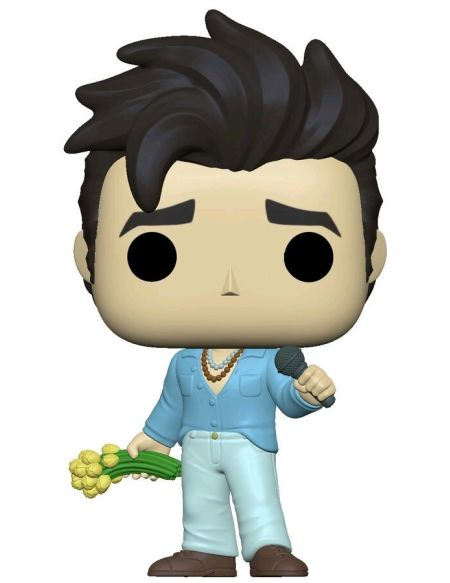Figurine Funko Pop! N°125 - Rocks - Morrissey