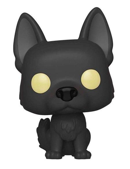 Figurine Funko Pop! N°73 - Harry Potter - Série 5 Sirius En Chien