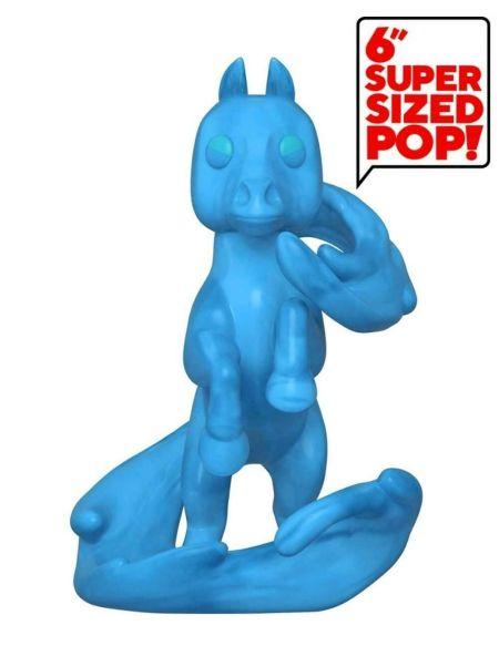 Figurine Funko Pop! N°592 - La Reine Des Neiges 2 - Nokk d'eau - 15 cm