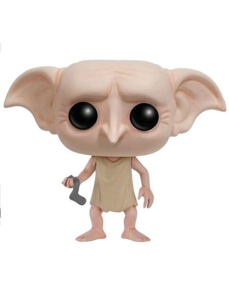Figurine Funko Pop! Ndeg17 - Harry Potter - Dobby