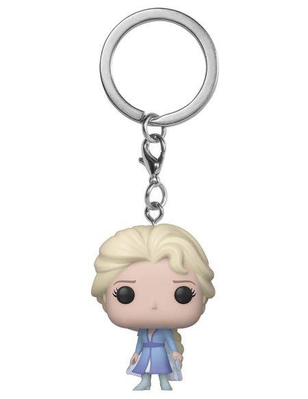 Porte-clés Funko Pop! - La Reine Des Neiges 2 - Elsa