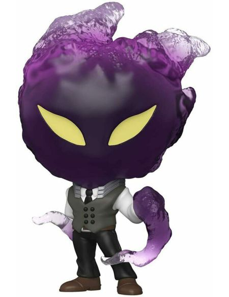 Figurine Funko Pop! - My Hero Academia - Kurogiri