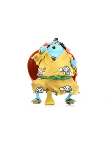 Figurine King of Artist - One Piece - Jinbe 13 cm