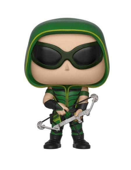 Figurine Funko Pop! Ndeg628 - Smallville - Green Arrow