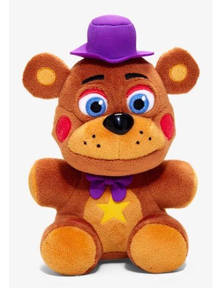 Peluche - Five Nights At Freddy's - Rockstar Freddy