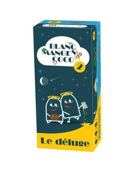 Jeu De Societe - Blanc Manger Coco Tome 2 - Le Deluge