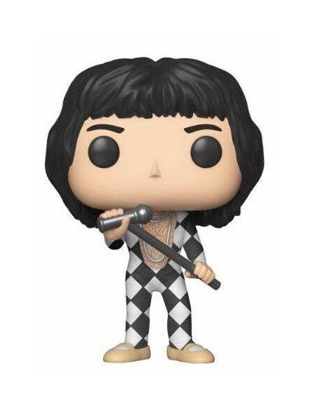 Figurine Funko Pop! Ndeg92 - Queen - Freddie Mercury