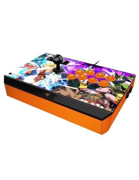 Arcade Stick Razer Db Fighterz Panthera Ps4