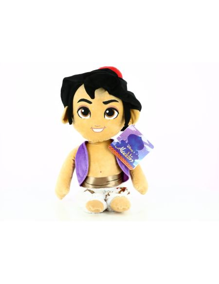 Peluche - Aladdin - Aladdin 50 Cm