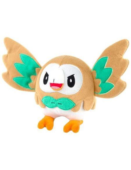 Peluche - Pokemon - Brindibou 17 Cm
