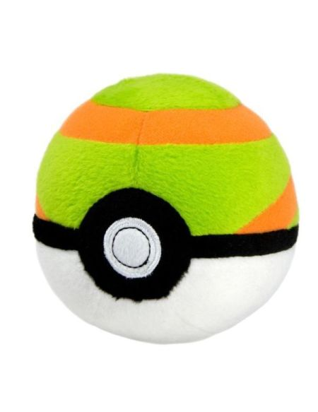 Peluche - Pokemon - Nest Ball