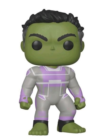 Figurine Funko Pop! Ndeg463 - Avengers Endgame - Hulk