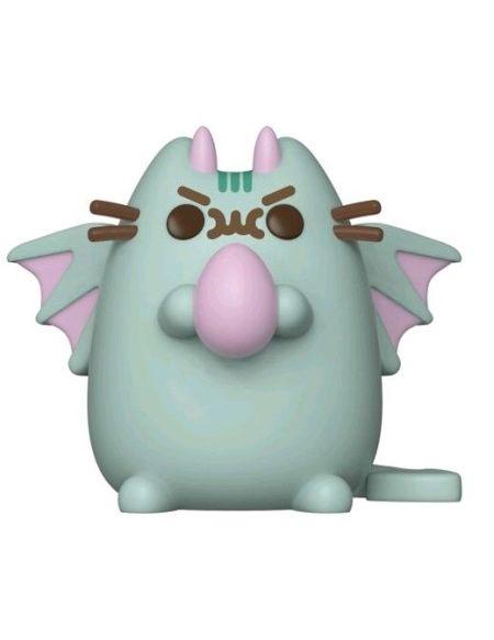 Figurine Funko Pop! Ndeg14 - Pusheen - Pusheen Dragon