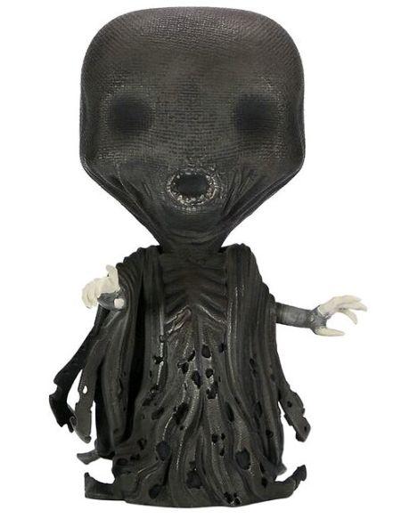 Figurine Funko Pop! Ndeg18 - Harry Potter - Dementor