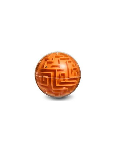 Casse-tete - Thinkgeek Maze Orange Moyen (exclu Gs)