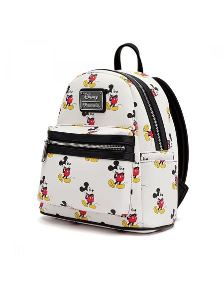 Mini Sac A Dos Loungefly - Disney - Mickey