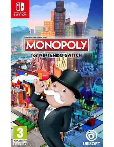 * Monopoly