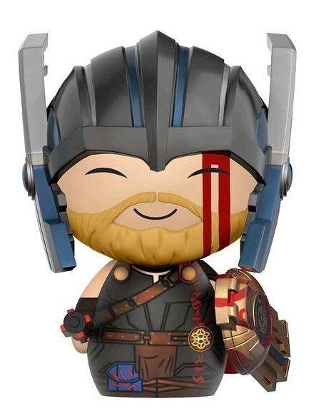 Figurine Dorbz - Thor - Thor