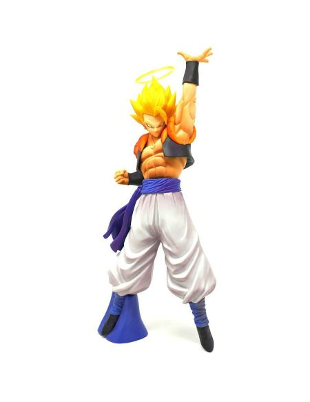 Figurine - Dragon Ball Legends - Super Saiyan Gogeta