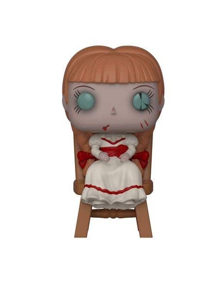 Figurine Funko Pop! - Annabelle - Annabelle Sur Chaise