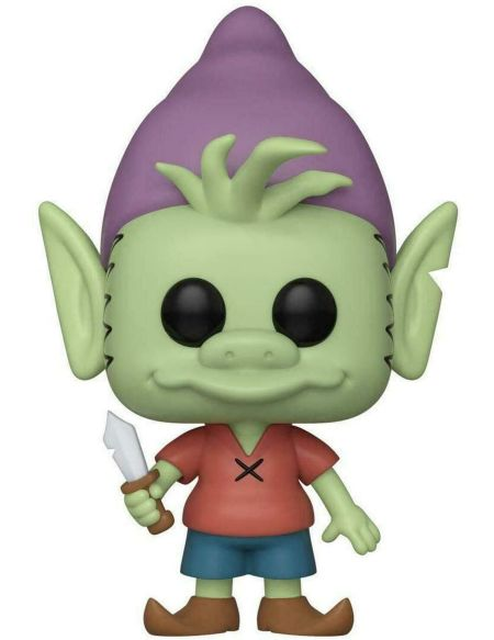 Figurine Funko Pop! - Desenchantee - Elfo