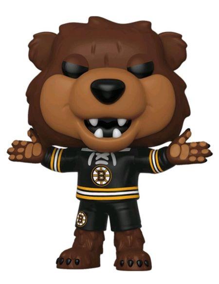 Figurine Funko Pop! - Bruins - Blades