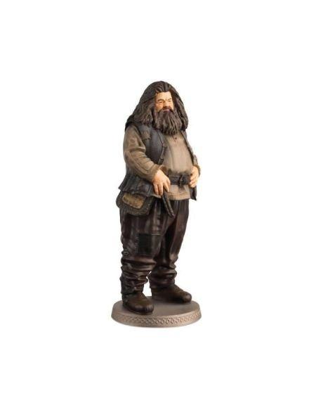 EAGLEMOSS - HARRY POTTER - Hagrid 16 cm