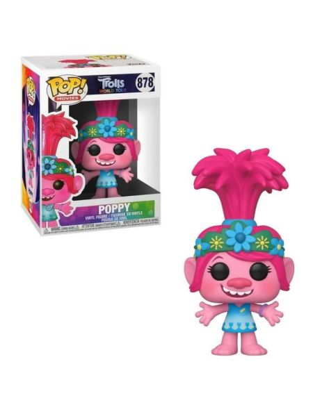 Figurine Funko Pop! Movies: TWT- Figurine Funko Pop!py