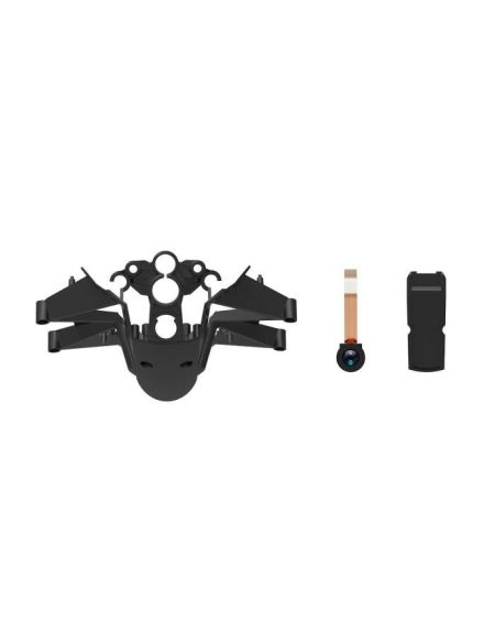 PARROT Caméra pour MiniDrone Jumping Sumo Noir