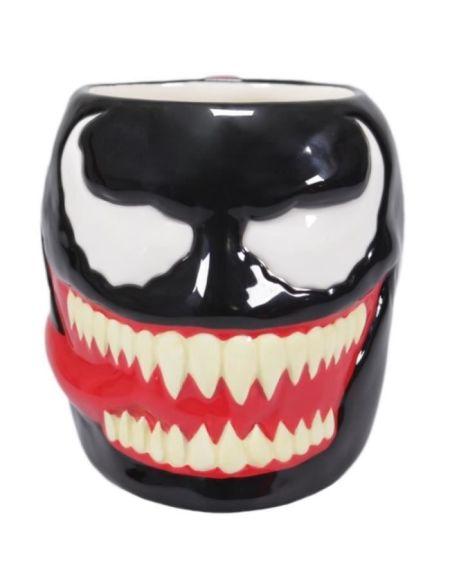 Mug Marvel : Venom - Half Moon Bay