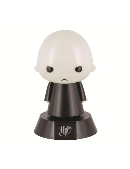 Lampe Veilleuse Harry Potter : Voldemort - PALADONE