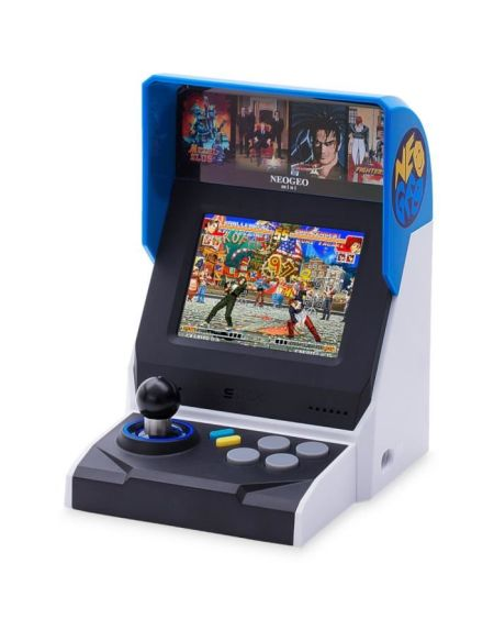 Neo Geo Mini HD