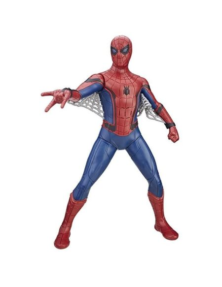 SPIDERMAN - Figurine Interactive 38cm