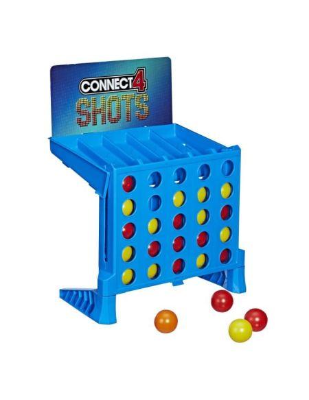 Puissance 4 Shots - Jeu de société de stratégie