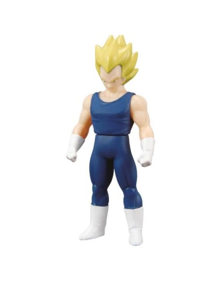 Dragon Ball Z - Set de 5 figurines 1er combat - Héros 1 - Super Saiyan Goku, Goku, Super Saiyan Vegeta, Piccolo, Super Saiyan Gohan