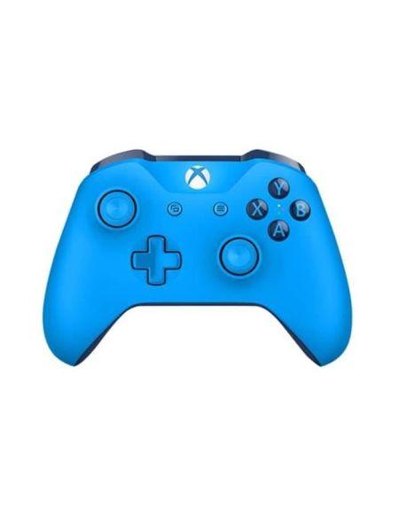 Manette Xbox One S Bleue compatible PC