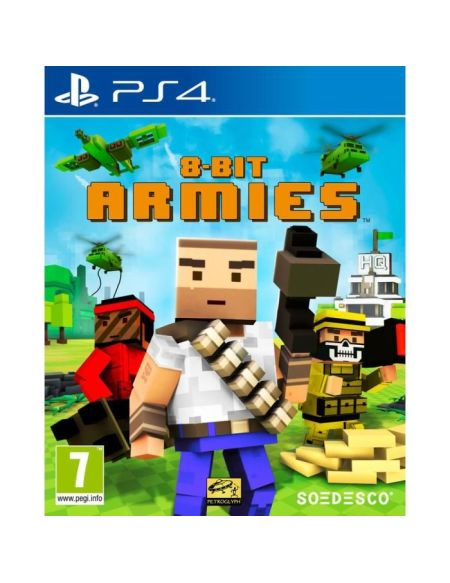 8 Bit Armies Collector Edition