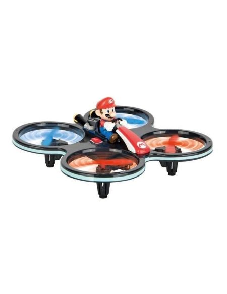 CARRERA RC Mini Mario-Copter