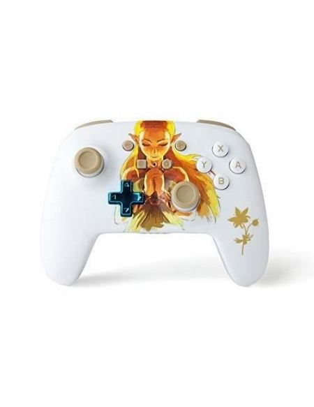 POWER A Manette Nintendo Switch Wireless controller - Zelda Botw