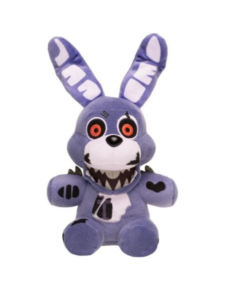 Peluche Funko Plush Five Nights at Freddy's Twisted Ones: Bonnie