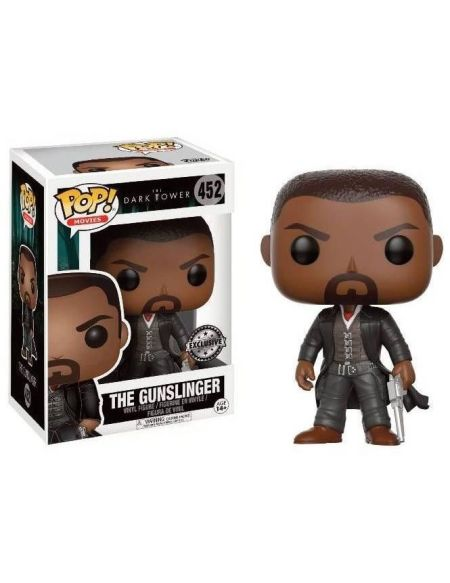 Figurine Funko Pop! The Dark Tower : The Gunslinger