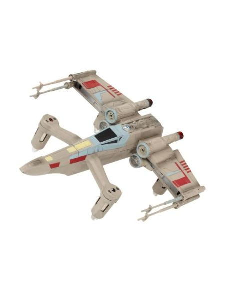Propel STAR WARS T-65 X-Wing Star Fighter Quadcopter multicolore