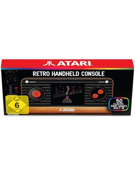 Console de jeu portable Atari